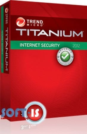 Trend Micro Titanium Security 2012